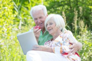 Fertiger Vertrag zur lebenslangen Rente